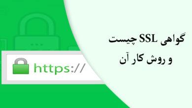 Photo of گواهی ssl چیست و روش کار آن