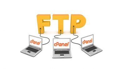 Photo of نحوه ایجاد اکانت FTP در سی پنل